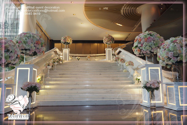 Wedding decoration kln junglespirit Images